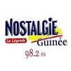 Radio Nostalgie Guinee 98.2