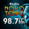 Rádio Novo Tempo 98.7 FM