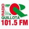 Radio Quillota 101.5 FM