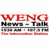 Radio WENG 1530 AM 107.5 FM