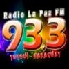 Radio La Paz 93.3 FM