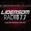 Rádio Lidersom FM 107.7