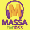 Rádio Massa 105.3 FM
