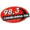 Rádio Canelinha 98.3 FM