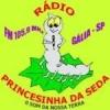 Princesinha da Seda FM 105.9