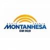 Rádio Montanhesa Ervália 90.9 FM