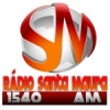 Rádio Santa Maura 1540 AM