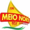 Rádio Meio Norte 93.1 FM