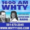 Radio WHTY 1600 AM