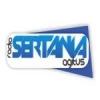 Rádio Sertânia Agitus
