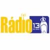 Web Rádio 13 de Maio