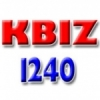 Radio KBIZ 1240 AM