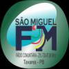 Rádio São Miguel 87.9 FM