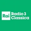Rai Radio 3 Classica 100.3 FM