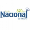Rádio Nacional 870 AM