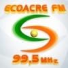 Rádio Eco Acre 99.5 FM