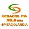 Rádio Ecoacre 99.5 FM