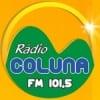 Rádio Coluna 101.5 FM