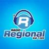 Rádio Regional 1320 AM