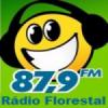 Rádio Florestal 87.9 FM