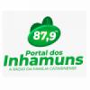 Rádio Portal dos Inhamuns 87.9 FM