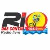 Rádio Rio das Contas FM 104.9