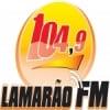 Rádio Lamarão 104.9 FM