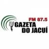Rádio Gazeta do Jacuí 87.5 FM