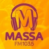 Rádio Massa 103.5 FM