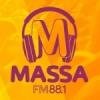 Rádio Massa 88.1 FM