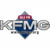 Radio KFMG 98.9 FM