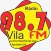 Rádio Vila 98.7 FM