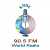 Radio KHOE 90.5 FM