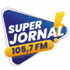 Rádio Super Jornal 105.7 FM
