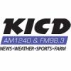 Radio KICD 1240 AM 98.3 FM