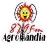Rádio Agrolândia 87.9 FM