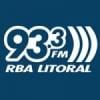 Rádio RBA Litoral 93.3 FM