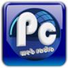 Painel de Controle Web Rádio
