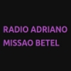 Rádio Adriano Missão Betel