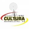 Rádio Cultura 106.3 FM