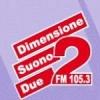 Radio Dimensione Suono FM 105.3
