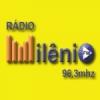 Rádio Milenio 106.5 FM