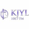 Radio KJYL 100.7 FM