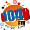 Rádio 104 FM Itajuípe
