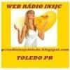 Web Rádio INSJC