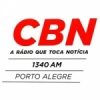 Radio CBN 1340 AM