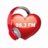 Rede do Coração 94.1 FM