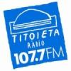 Titoieta Rádio 107.7 FM