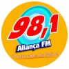 Rádio Aliança 98.1 FM