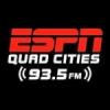 Radio KJOC ESPN 93.5 FM